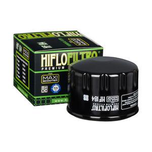 Hiflo HF184 Moto Recambio Premium Filtro de Aceite