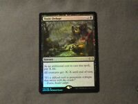MTG Magic the Gathering Double Masters Toxic Deluge 110/332 Rare Foil Unplayed