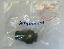 New Amphenol Military Circular Connectors Size 14S 6 Pin  MS3106A14S-6P