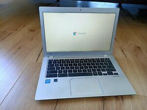 Toshiba Chromebook 2Gb RAM 16Gb Solid state HDD