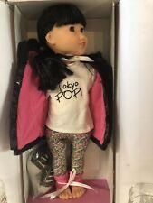 Adora Amazing Girls 18-inch Doll, ''Zoe'' (Amazon Exclusive) New in Box