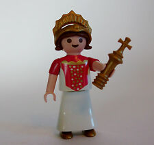 Playmobil Child Princess Figure with Sceptre