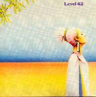 NEW CD Album Level 42 - Level 42 (Self Titled)  (Mini LP Card Case CD)