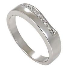 Diamant Echtschmuck für Damen (20,3 mm) Ø 64