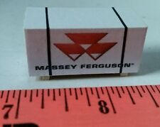 1/64 ertl custom farm toy Pallet agco massey Ferguson implement skid parts dcp