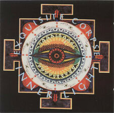 Exquisite Corpse - Inner Light [CD US Bonus 1993] Psychick Warriors ov Gaia