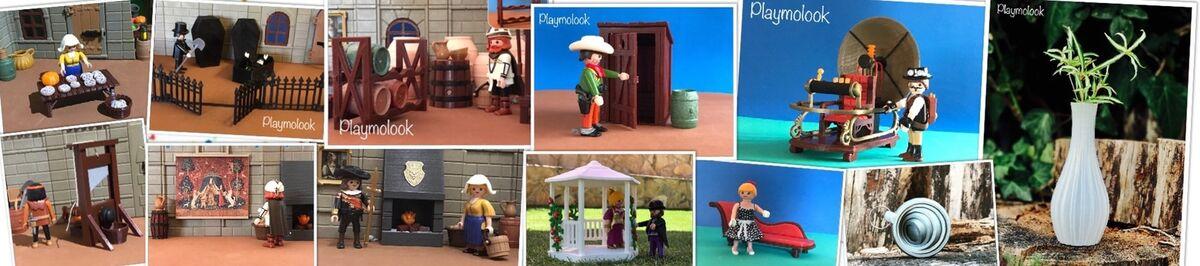 Playmolook
