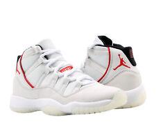 fbaaf5821fe2 Air Jordan 11 Retro (gs) BG XI Platinum Tint Red 378038-016 Size