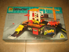 """The amazing """"Construction Set 5513-08"""" made by Peng Da Toys!!"""