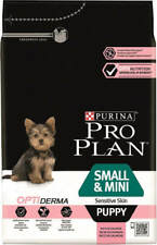 Pro Plan puppy small&mini optiderma kg 3