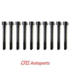 Cylinder Head Bolt Set Fits 00-06 Nissan Sentra 1.8L DOHC QG18DE