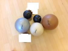 True Yamuna Body Rolling Balls SET Advanced, Beginner Athletes Save your bones