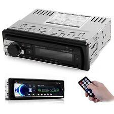 12V Bluetooth V2.0 Auto Audio MP3 Player Radio Unterstützung USB AUX Eingang FM