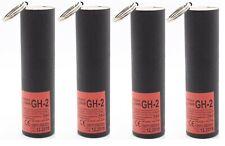 Pack de 4 grenades GH-2 FlashBang Paintball Airsoft