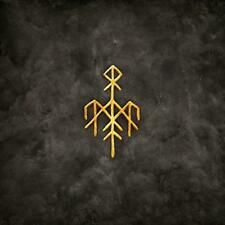 Wardruna - Runaljod - Ragnarock (NEW CD)