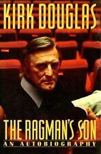 Ragman's Son: By Douglas, Kirk