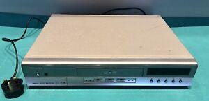 Toshiba RD-XS30SB HDD/DVD Recorder/ Player 60GB - NO REMOTE