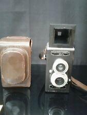 Hollywood Reflex Model D Twin Lens 80MM
