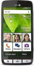 Doro Liberto 824 Black 8gb Unlocked to All Network Smartphone Other