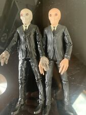 Dr Who Figures The Silence