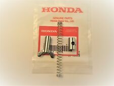 NEW OEM HONDA REAR BRAKE CABLE WING NUT SPRING JOINT SET TRX 400 ALL YRS GENUINE