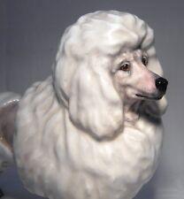ROYAL DOULTON DOG  FRENCH POODLE  HN 2631