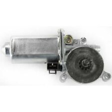 New Window Motor (Front, LH Side) for Oldsmobile Cutlass Supreme 1988 to 1997
