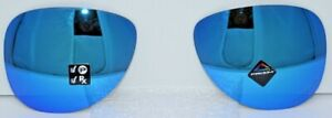 Brand New Authentic Oakley Split Time Replacement Lens Prizm Sapphire Polarized