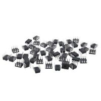 50Pcs LM358P LM358N LM358 DIP-8 OPERATIONAL AMPLIFIERS IC F6R2