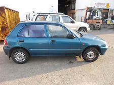 1997 Daihatsu G200 Charade 5 Door RHF Manual Window Regulator S/N# V6824 BH9183