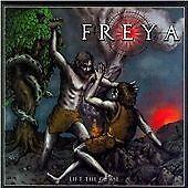 Freya - Lift the Curse (2007)