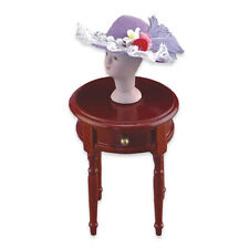 Hat Stand on Table Set Reutter Porcelain 1:12 Scale Made in Germany