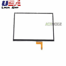 Replacement Parts LCD Touch Screen GOLD Flex Cable for Nintendo 3DS