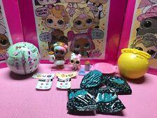 L.O.L. Surprise Dolls & Pets ~ SET ~ SUGAR & SUGAR PUP ~ SEALED! ~ HTF!