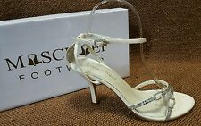 Ladies Shoes Mischief Size 10 Wedding/Formal/Bridesmaid Heels Strappy  BNIB