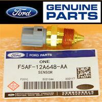 Engine Coolant Water Temp Sensor F5AF-12A648AA fit Ford Lincoln MAZDA Mercury