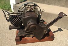 Vintage Maytag Engine Model 92 Motor 1936 Single Hit Miss Runs Great Will Ship