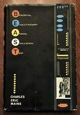 B.E.A.S.T. : Biological Evolutionary Animal Simulation Test' : Charles E. MAINE