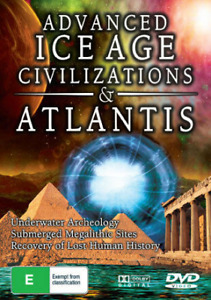 Advanced Ice Age Civilizations and Atlantis- Conspiracy Aliens Occult