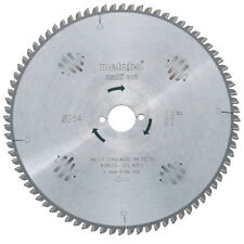 Metabo Kreissägeblatt Multi Cut 254 x 30 mm 80 Zähne für Kappsäge KGS 254 M