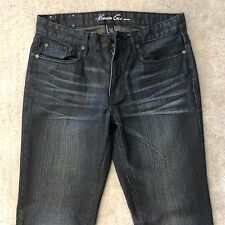 Kenneth Cole Dark Wash Jeans