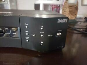 Dish Network Satellite MPEG 2 DVR No Remote Control | Model 625