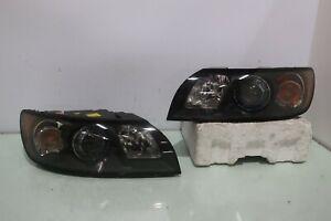 1Pairs VOLVO S40 V50 HID 2004-2007 OEM FRONT HID XENON Headlight Lamp Light JDM