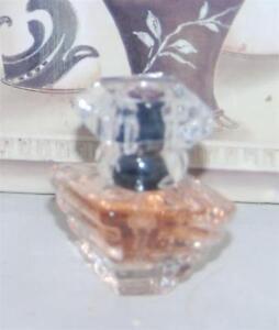 LANCOME Tresor Eau de Parfum Deluxe Miniature Spray in Collectible Bottle