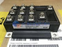 1PCS FUJI 6MBI60FA-060 Module Power Supply New 100% Quality Guarantee
