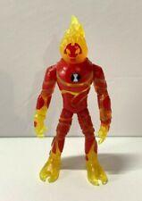 CN Ben 10 Heatblast Action Figure Playmate Toys  #B0