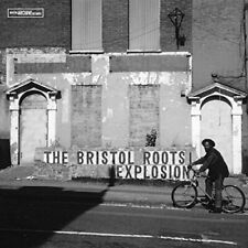 VARIOUS-The Bristol Roots Explosion (LP) VINYL NEW