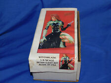 Witchblade 1/6 Scale Resin Cast Model Kit