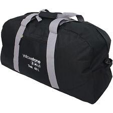 Trek 60 litros bolsa de hombro de transporte de carga de almacenamiento de información de Equipaje de Viaje Camping