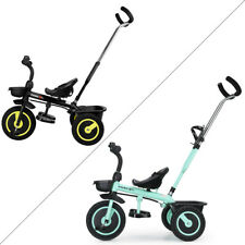 Kinder Dreirad Baby Kinderwagen Kinderdreirad Kinderrad Fahrrad ab 18M bis 5J